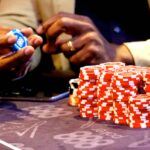 Types Of Online Poker Games