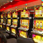 What People Don't Tell You About Online Slots